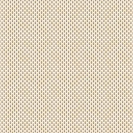 Fabric - 19th Century Shirting - Leaf Brown