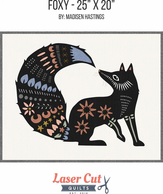 Pattern - Foxy
