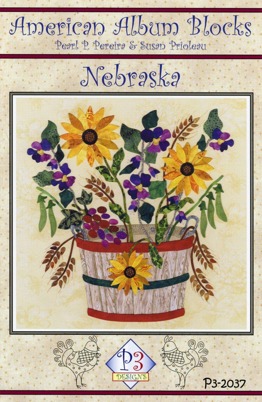 Pattern - AA Block - Nebraska  (RET)