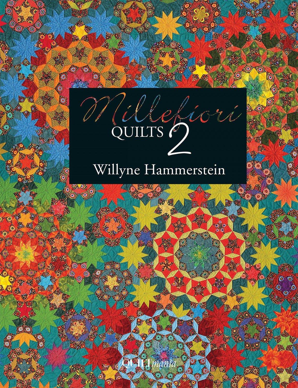 Book - Millefiori Quilts 2