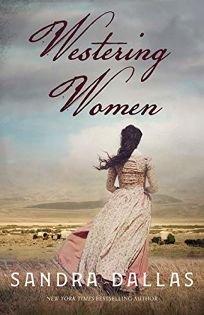 Book - Westering Women by Sandra Dallas