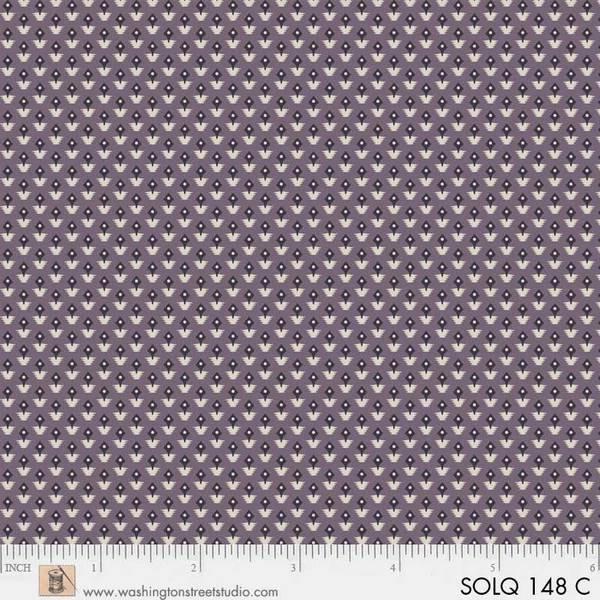 Fabric - Soldier's Quilt - 148C