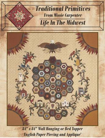 Pattern - Life in the Midwest