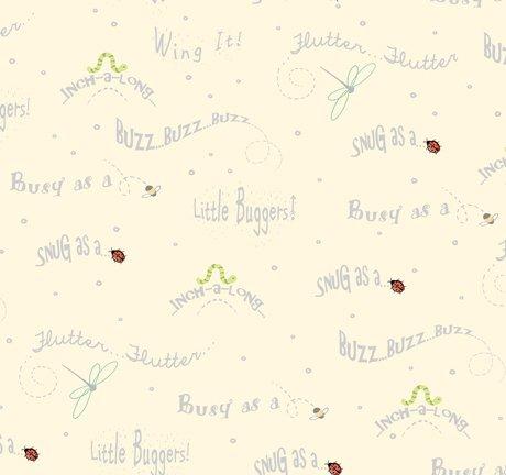 Little Buggers  24941-S
