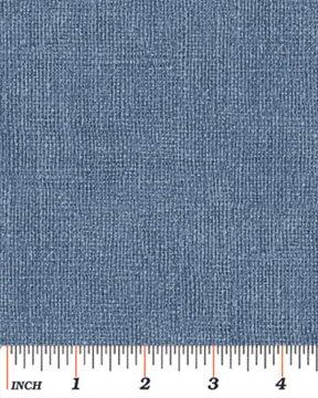 Burlap Texture- marine blue
