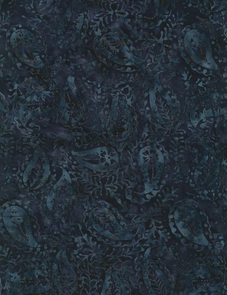 Tonga Batiks  B4166- Ink