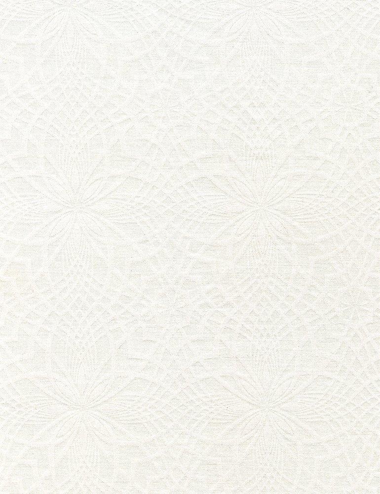 Frosting- White on White  C1712-WHI