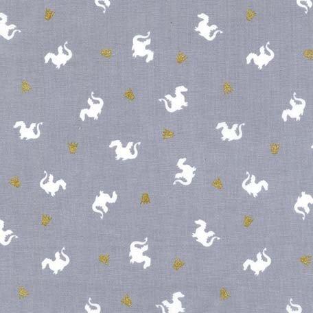 Baby Dragon- Gray  MD7197-GRAY