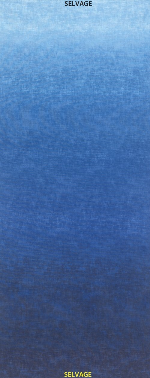 Studio Ombre- blue