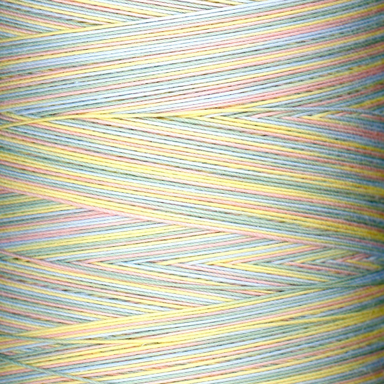 King Tut Variegated Thread #916