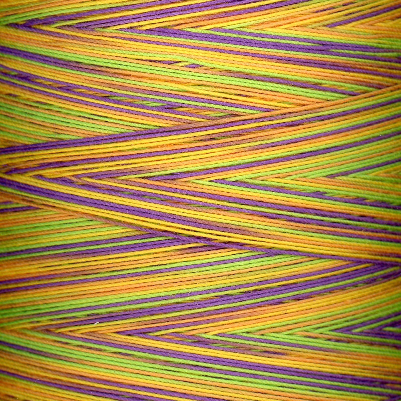 King Tut Variegated Thread #931