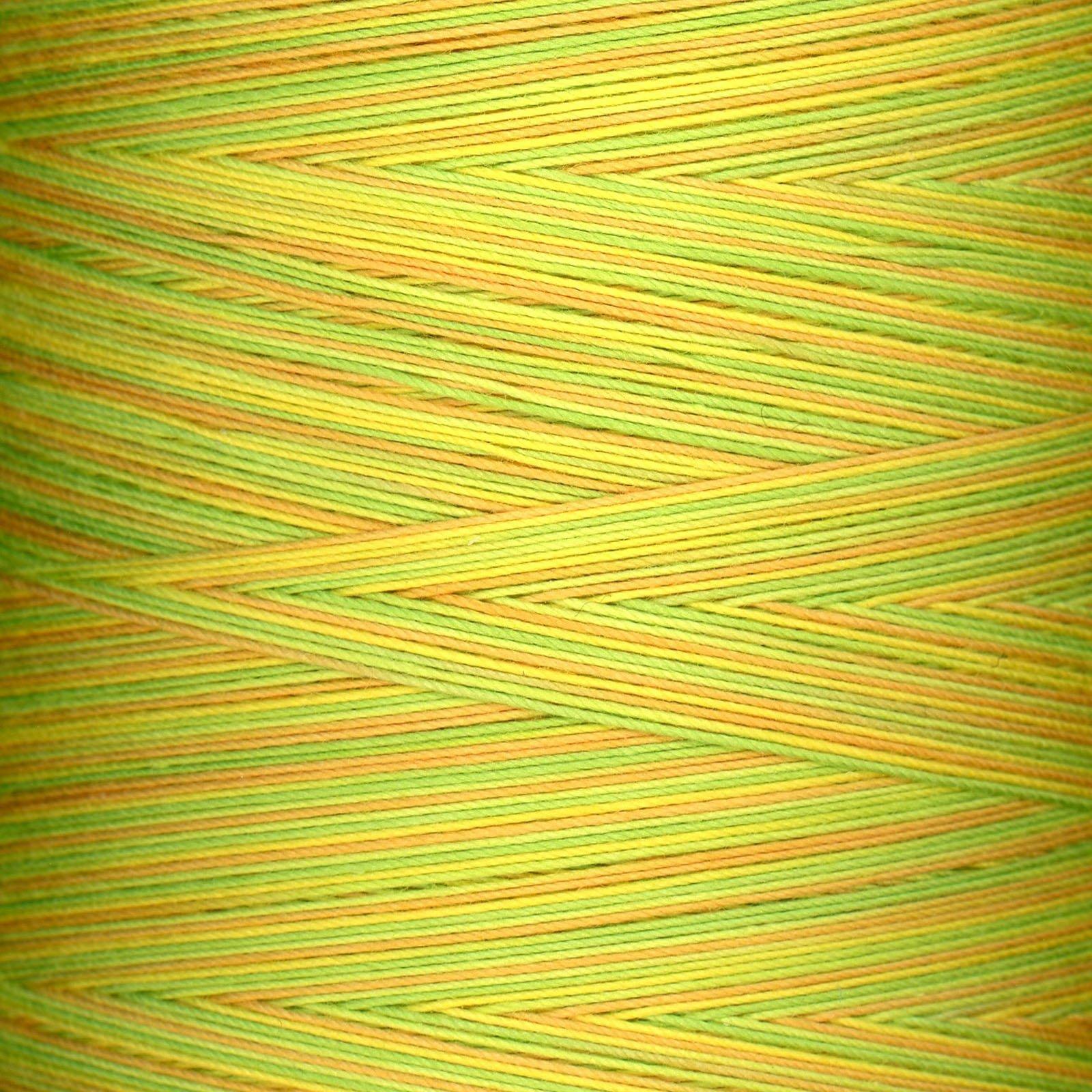 King Tut Variegated Thread #934