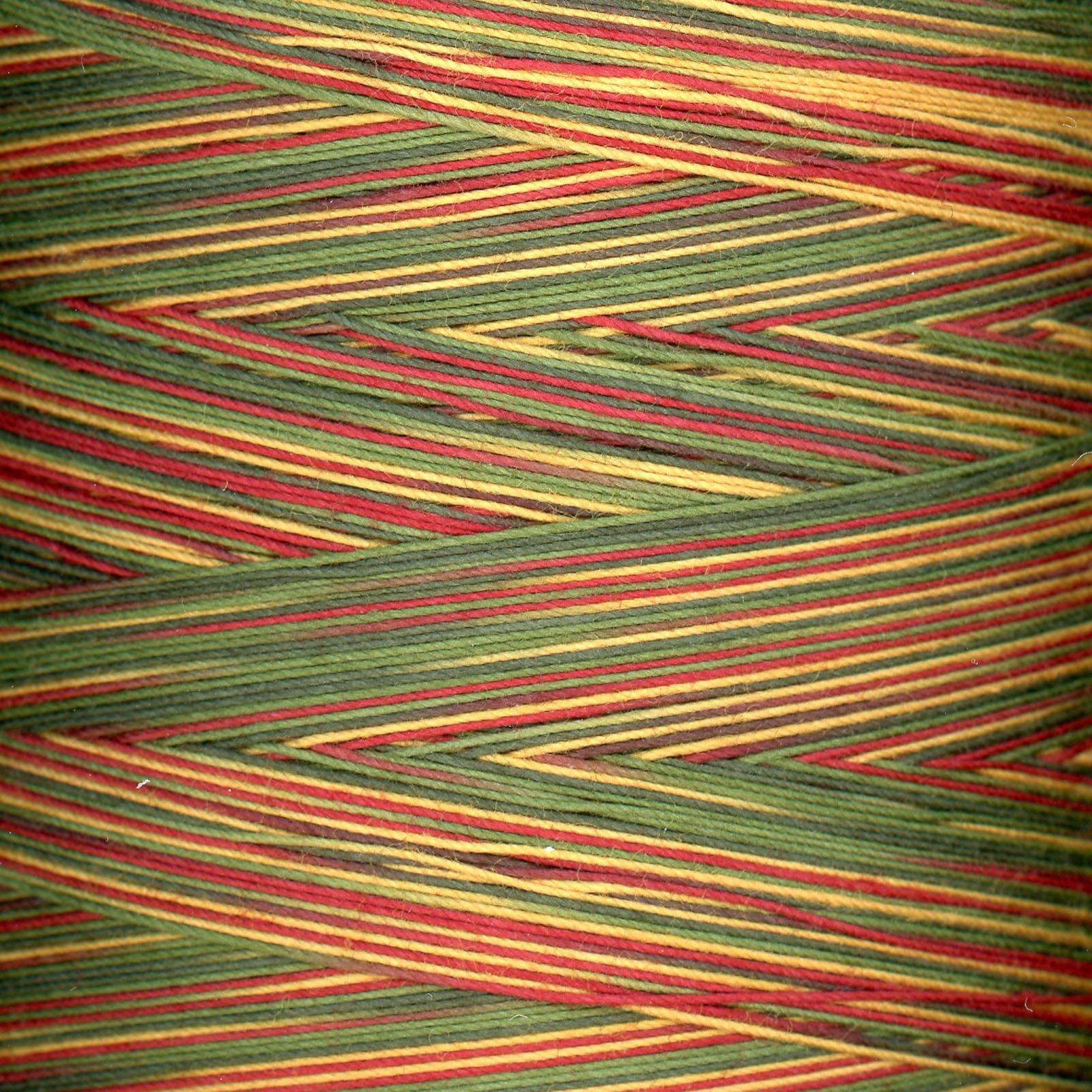 King Tut Variegated Thread #936