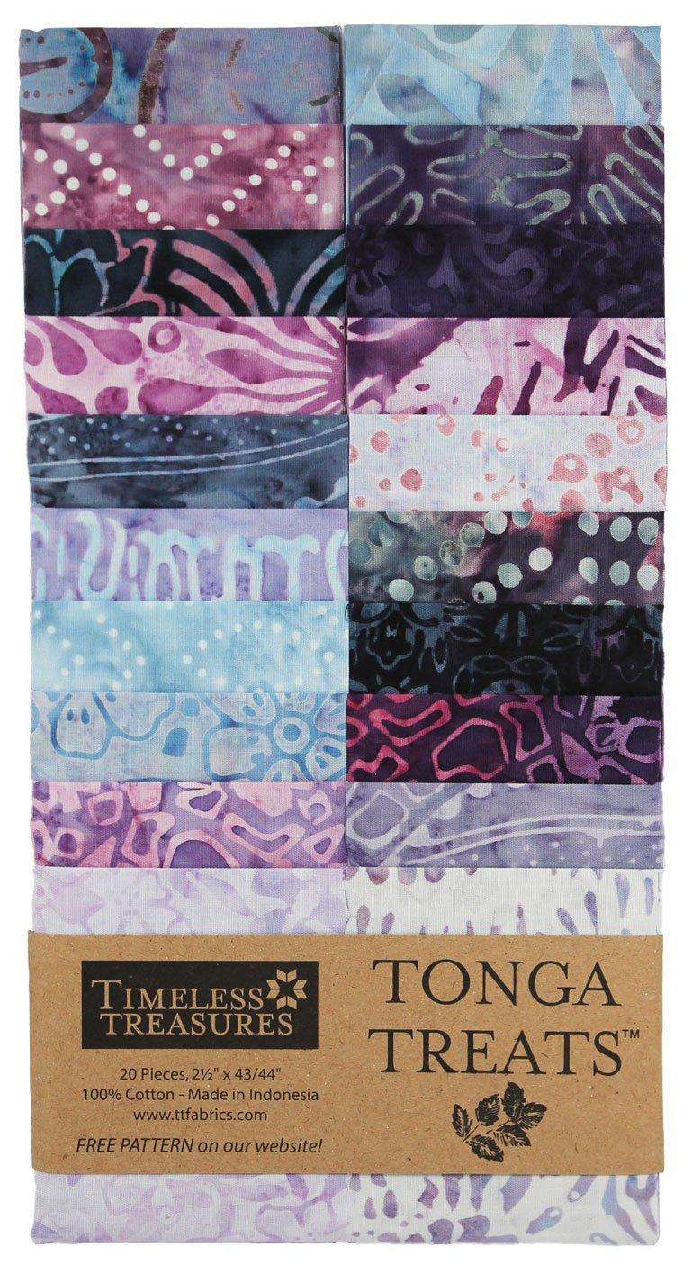 Tonga Treat Strip Junior - Magic