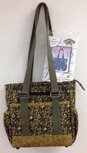 38571a890d59 (Mini) Professional Tote Bag