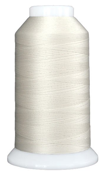 So Fine! #50 #402 PEARL 3280 yds. Polyester