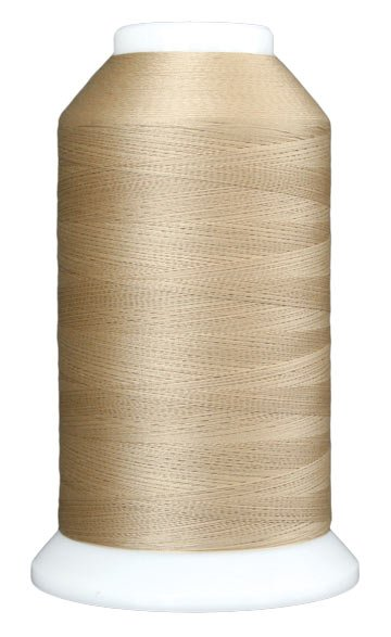 So Fine! #50 #405 CASHEW 3280 yds. Polyester