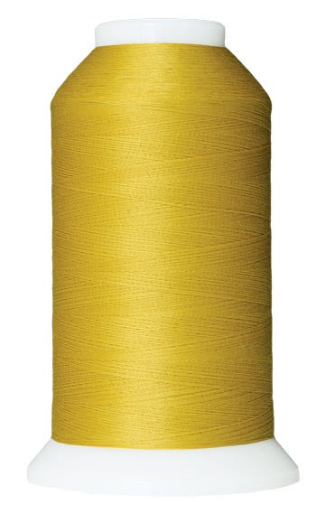 So Fine! #50 #422 MUSTARD 3280 yds. Polyester