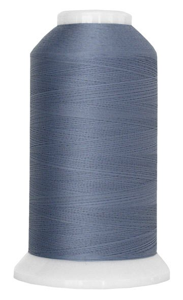 So Fine! #50 #434 MISTY BLUE 3280 yds. Polyester