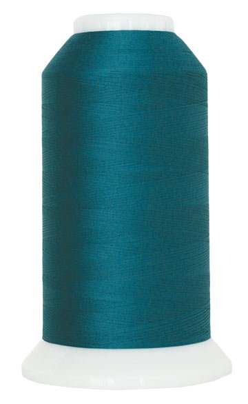So Fine! #50 #437 TEAL 3280 yds. Polyester