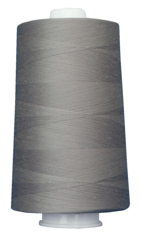 #3015 TAPESTRY TAUPE Omni Thread. Poly-wrapped poly core. 6000 yds.