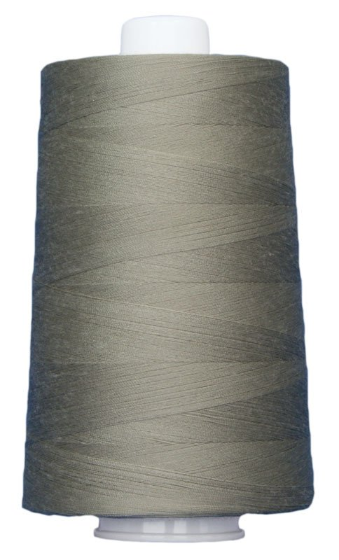 #3019 GOOSE Omni Thread. Poly-wrapped poly core. 6000 yds.