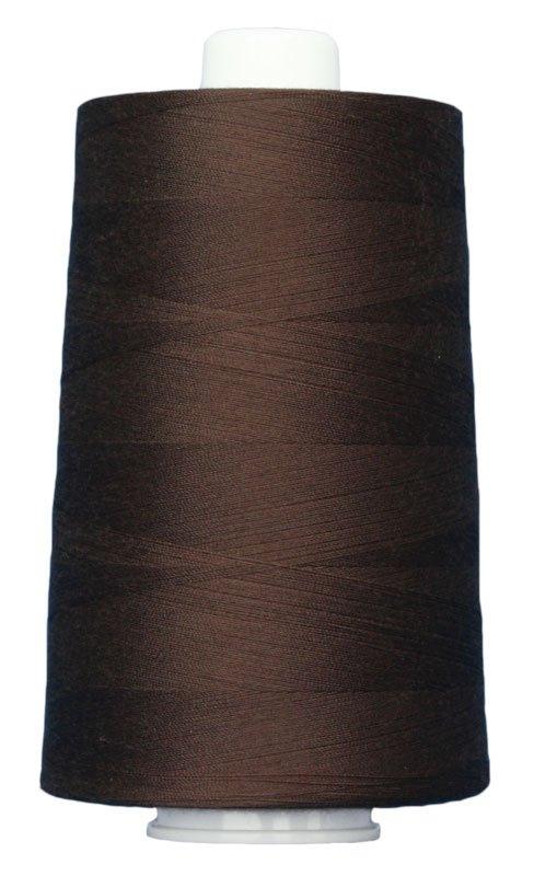 #3036 KODIAK Omni Thread. Poly-wrapped poly core. 6000 yds.