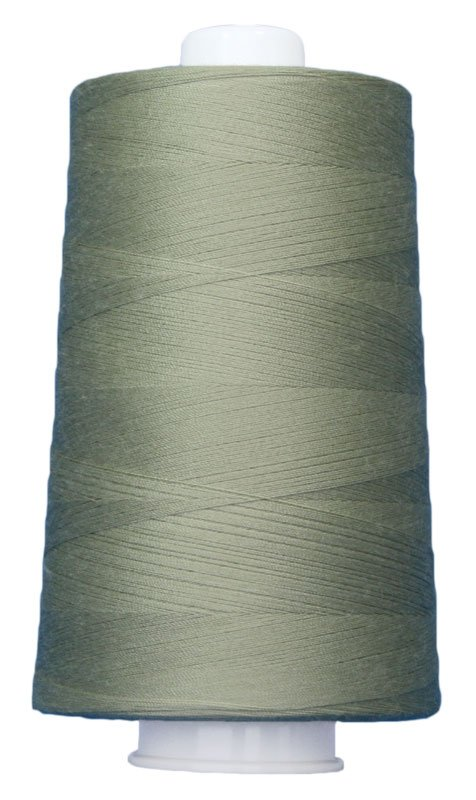 #3059 LIGHT SAGE Omni Thread. Poly-wrapped poly core. 6000 yds. - copy