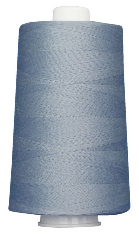 #3098 HARBOR SKY Omni Thread. Poly-wrapped poly core. 6000 yds.