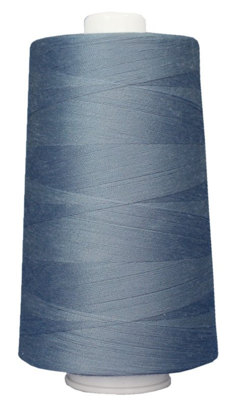 #3099 SKYLIGHT Omni Thread. Poly-wrapped poly core. 6000 yds.