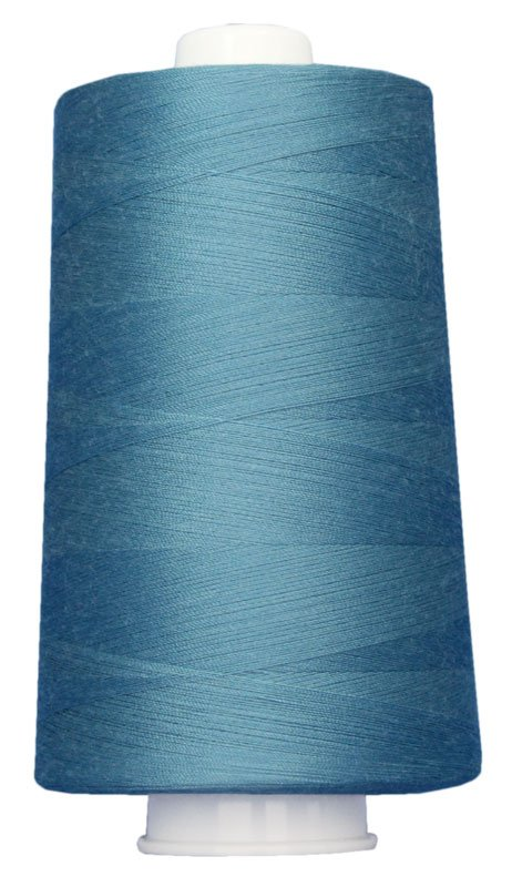 #3101 TIDAL POOL Omni Thread. Poly-wrapped poly core. 6000 yds.