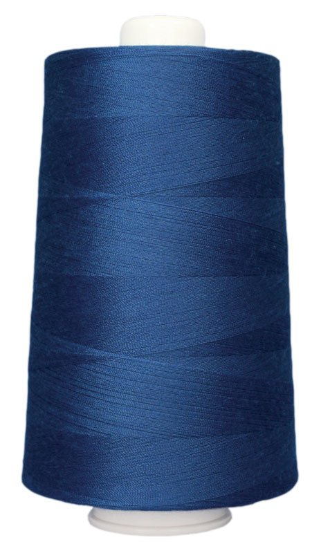 #3104 RIDE THE WAVE Omni Thread. Poly-wrapped poly core. 6000 yds.