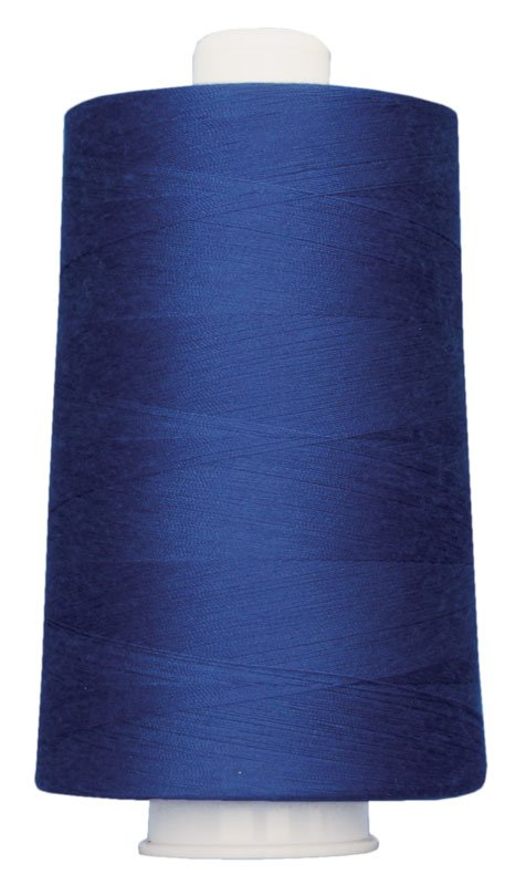 #3105 TAHITI Omni Thread. Poly-wrapped poly core. 6000 yds.