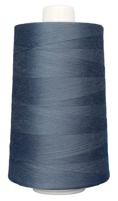 #3111 BIG SPRINGS Omni Thread. Poly-wrapped poly core. 6000 yds.