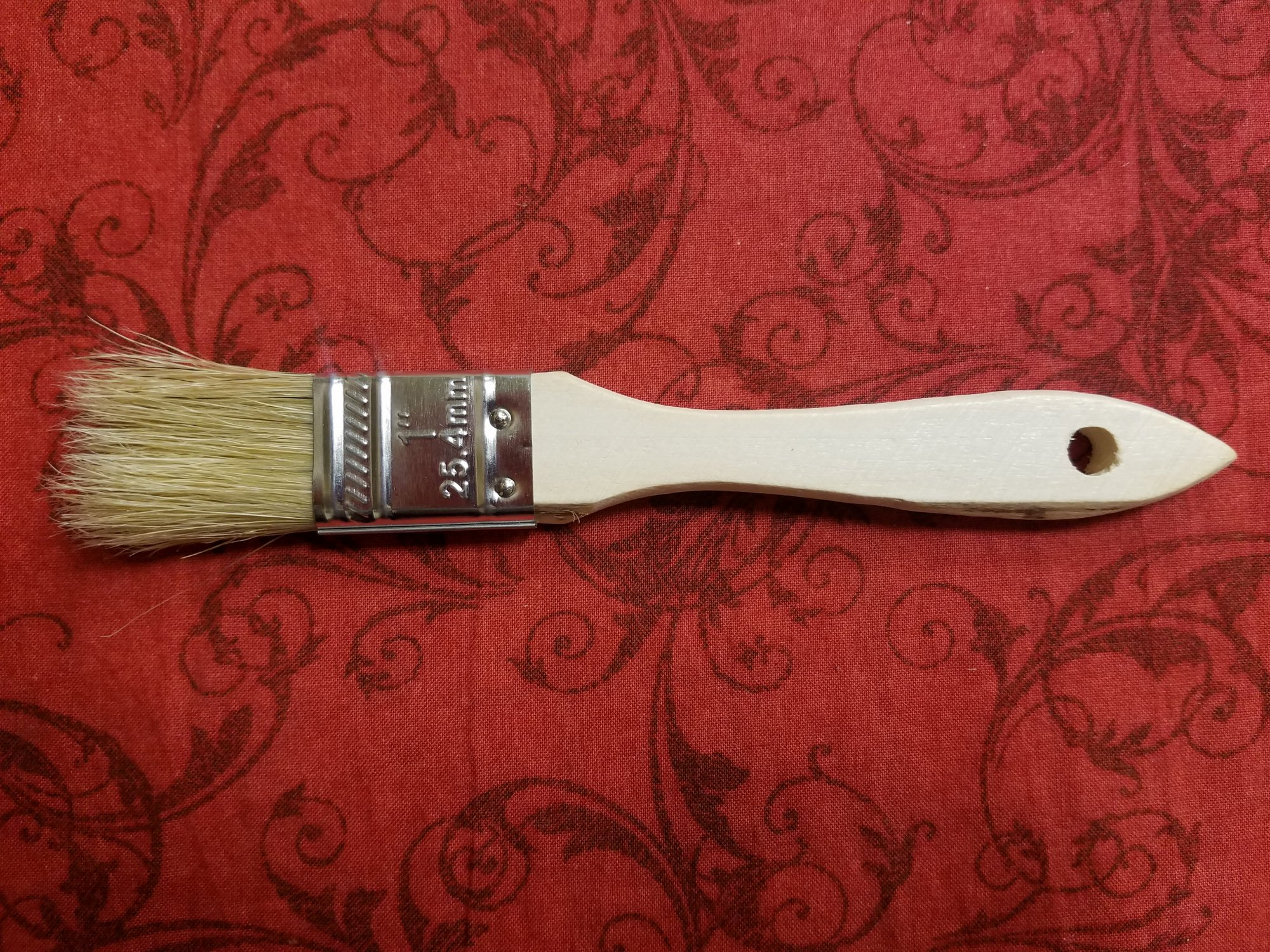 1 Cleaning Brush