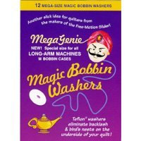 Magic Bobbin Washer