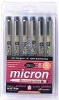 Micron Pens