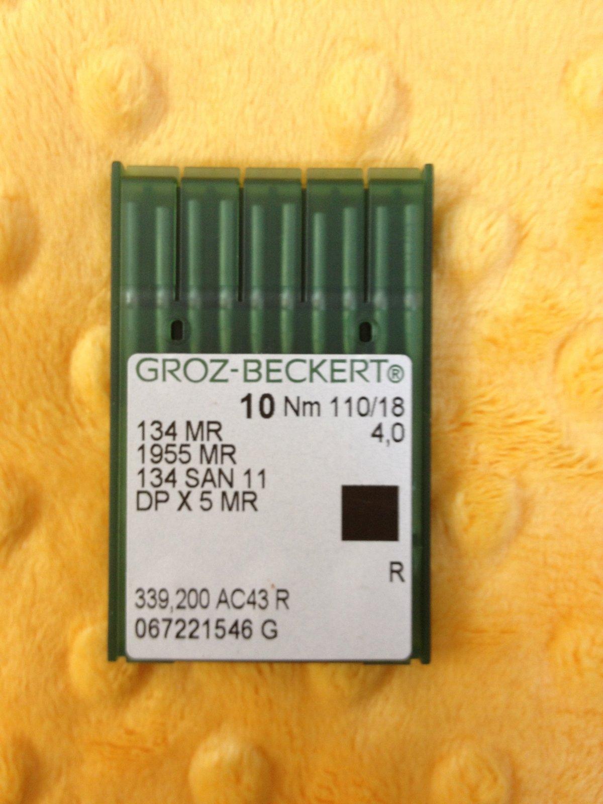 4.0 Longarm Needles