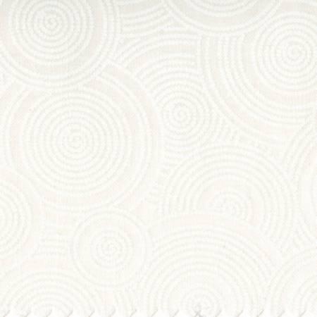 White/White Tone Circles
