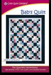 Coz Quilt Design Bab's Quilt
