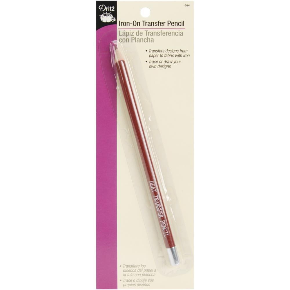 Dritz Iron-On Transfer Pencil