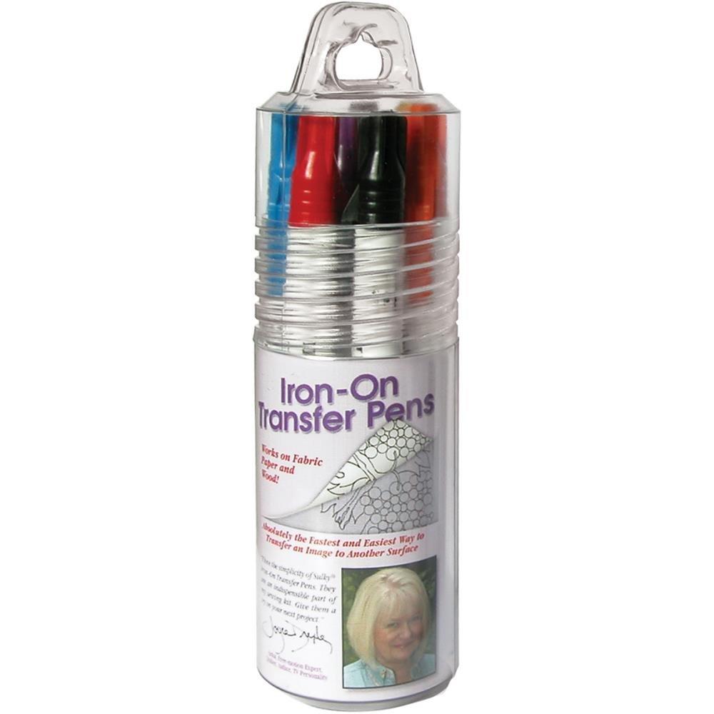 Sulky Iron-On Transfer Pens 8/Pkg
