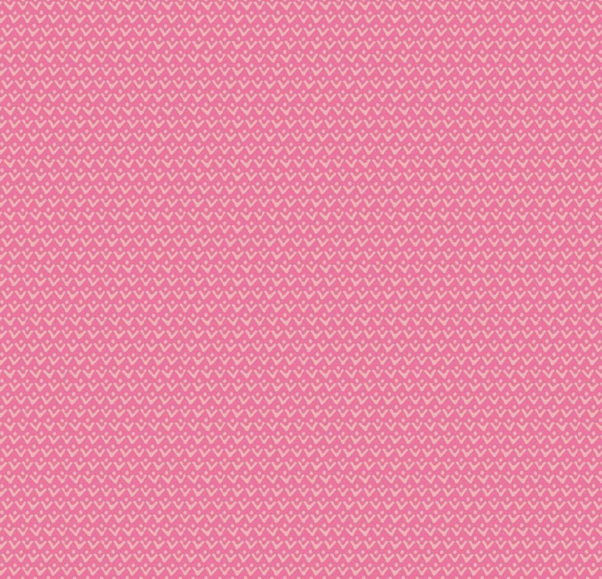 Maude Asbury Desert Blooms - Zest (Pink)