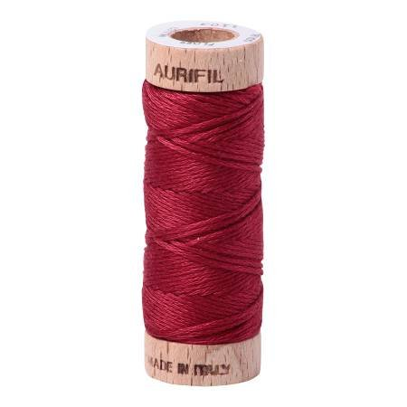 Aurifloss 6-Strand Cotton (Burgundy)