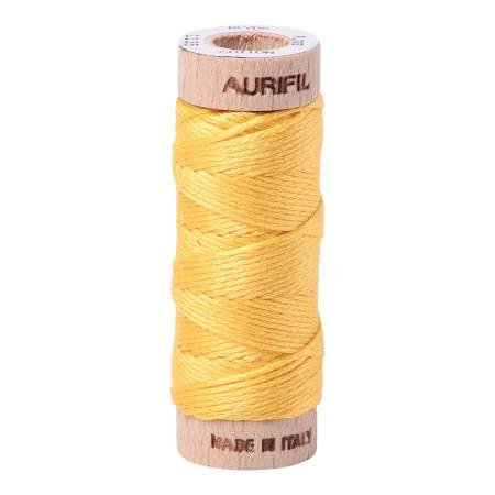 Aurifloss 6-Strand Cotton (Pale Yellow)