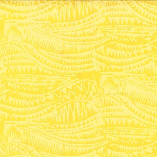 Sarah Sharp Untamed - Blades (Lemon)