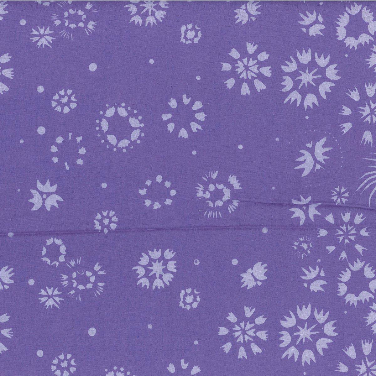 Sarah Sharp Untamed - Forest (Lilac)