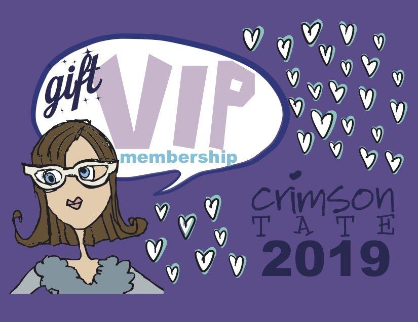 Gift VIP Membership