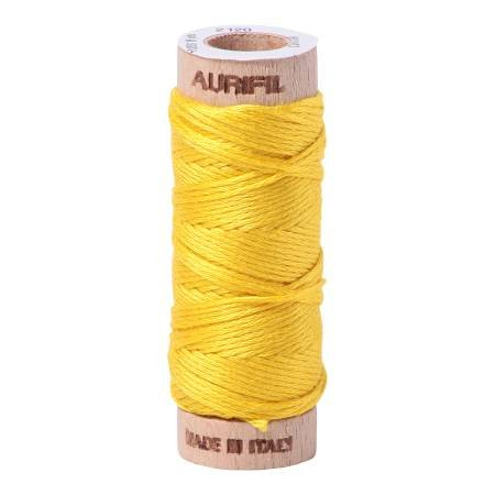 Aurifloss 6-Strand Cotton (Canary)