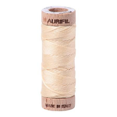Aurifloss 6-Strand Cotton (Butter)